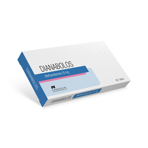 Acheter Methandienone oral (Dianabol): Dianabolos 10 Prix