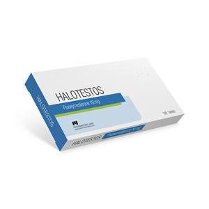 Acheter Fluoxymestérone (Halotestin): Halotestos 10 Prix
