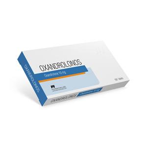 Acheter Oxandrolone (Anavar): Oxandrolonos 10 Prix