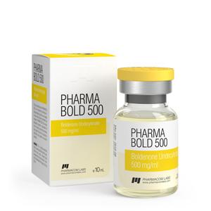 Acheter Undécylénate de boldénone (équipose): Pharma Bold 500 Prix