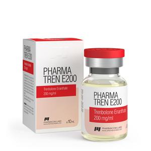 Acheter Trenbolone énanthate: Pharma Tren E200 Prix