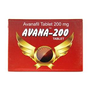 Acheter Avanafil: Avana 200 Prix