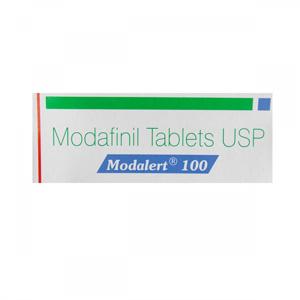 Acheter Modafinil: Modalert 100 Prix