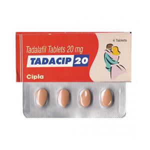 Acheter Tadalafil: Tadacip 20 Prix