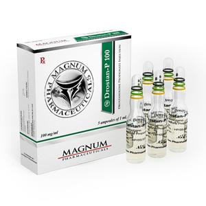 Acheter Propionate de drostanolone (Masteron): Magnum Drostan-P 100 Prix