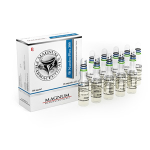 Acheter Phénylpropionate de nandrolone