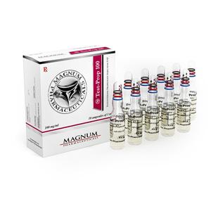 Acheter Propionate de testostérone: Magnum Test-Prop 100 Prix