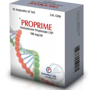 Acheter Propionate de testostérone: Proprime Prix