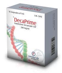 Acheter Décanoate de nandrolone (Deca): Decaprime Prix