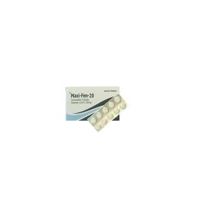 Acheter Citrate de tamoxifène (Nolvadex): Maxi-Fen-20 Prix