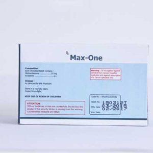 Acheter Methandienone oral (Dianabol): Max-One Prix