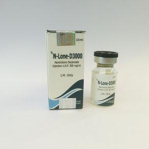 Acheter Décanoate de nandrolone (Deca): N-Lone-D 300 Prix