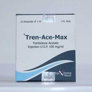 Acheter Acétate de trenbolone: Tren-Ace-Max amp Prix