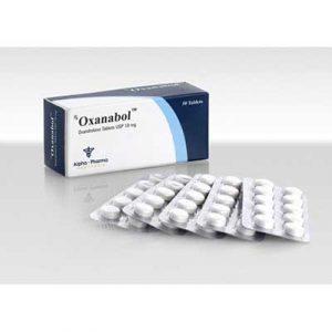 Acheter Oxandrolone (Anavar): Oxanabol Prix