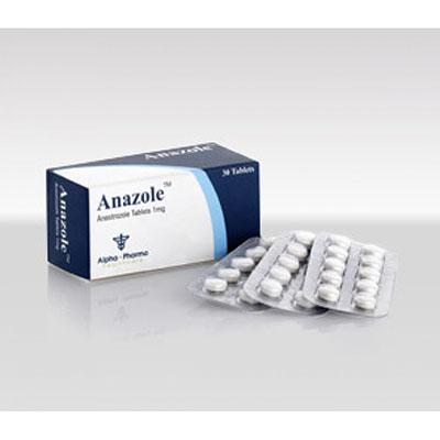 Acheter Anastrozole: Anazole Prix
