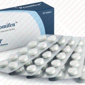 Acheter Citrate de clomifène (Clomid): Promifen Prix