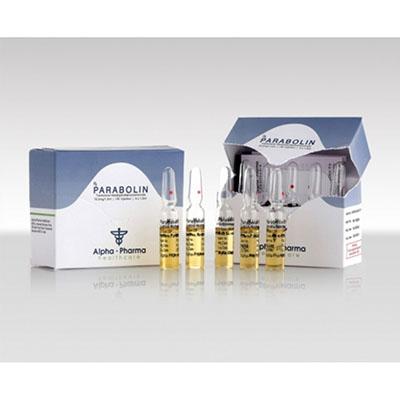 Acheter Trenbolone hexahydrobenzylcarbonate: Parabolin Prix