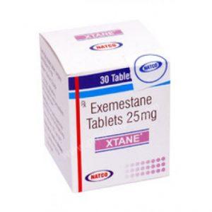 Acheter Exémestane (Aromasin): Exemestane Prix