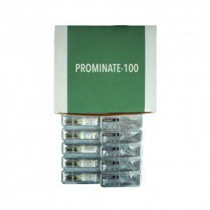 Acheter Énanthate de méthénolone (dépôt Primobolan): Prominate 100 Prix