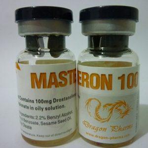Acheter Propionate de drostanolone (Masteron): Masteron 100 Prix