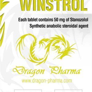Acheter Stanozolol oral (Winstrol): Winstrol Oral (Stanozolol) 50 Prix