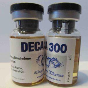Acheter Décanoate de nandrolone (Deca): Deca 300 Prix