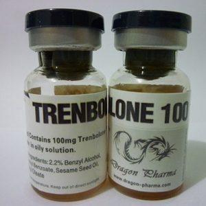 Acheter Acétate de trenbolone: Trenbolone 100 Prix