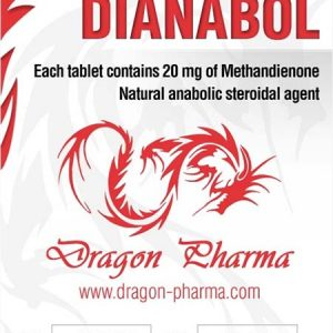 Acheter Methandienone oral (Dianabol): Dianabol 20 Prix
