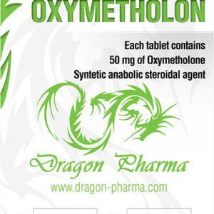 Acheter Oxymetholone (Anadrol): Oxymetholon Prix