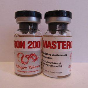 Acheter Propionate de drostanolone (Masteron): Masteron 200 Prix
