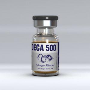 Acheter Décanoate de nandrolone (Deca): Deca 500 Prix