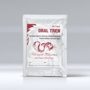 Acheter Methyltrienolone (Methyl trenbolone): Oral Tren Prix