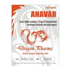 Acheter Oxandrolone (Anavar): Anavar 10 Prix