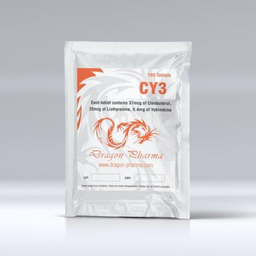 Acheter Chlorhydrate de clenbutérol (Clen)